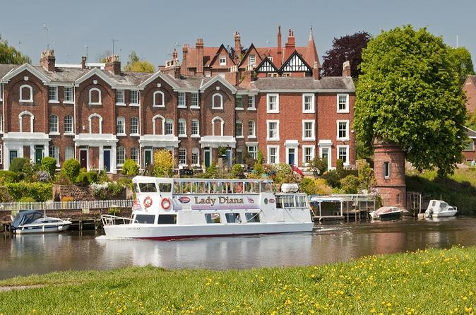 North of England Cruises, Sailing & Water Tours