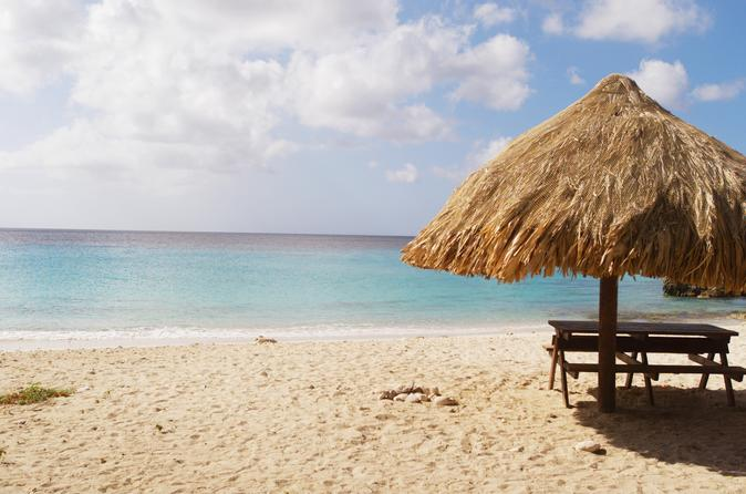 Curacao Shore Excursion: Playa Porto Mari Beach Break