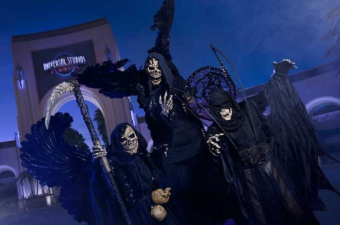 Halloween Horror Nights at Universal Orlando Resort®