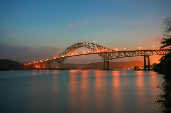 Shared Airport Transfer - Panama City