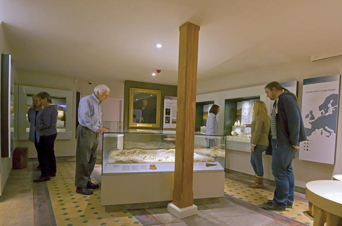 Wiltshire Museum Entry Ticket, South West England Tours, Travel & Activities