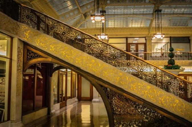 Chicago Architecture Walking Tour: Historical Masterpieces of the Loop