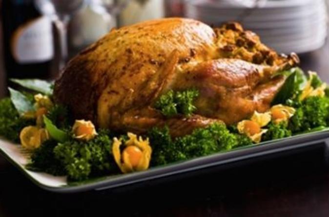 New York City Thanksgiving Dinner Cruise