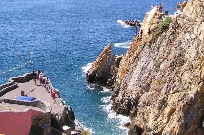 All inclusive Acapulco Shore Excursion