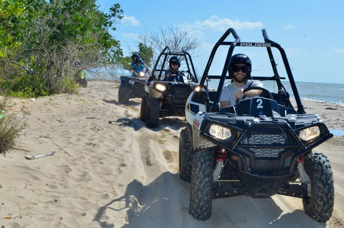 Atv tour to salmon point from negril in negril 312906