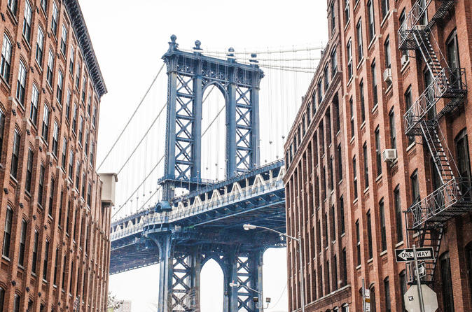 Best of Brooklyn Half-Day Food and Culture Tour