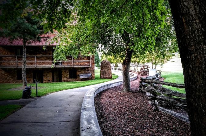 Waldensian Trail Of Faith Tour