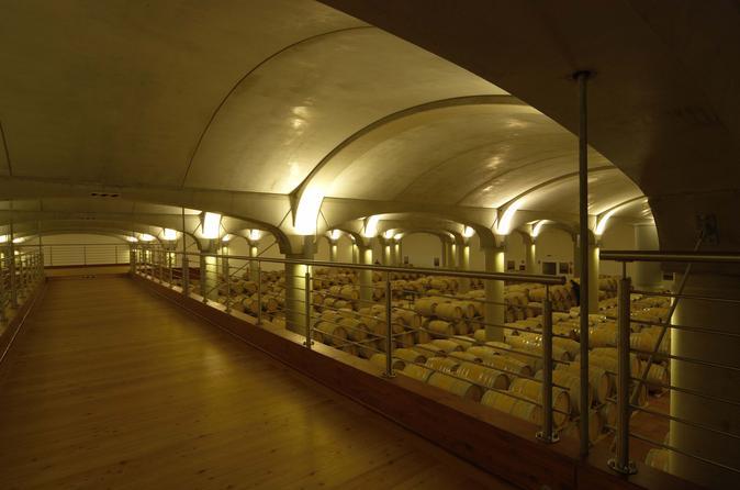 Discover and taste donnafugata wines in marsala 298578