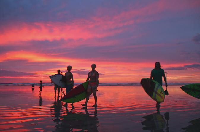 Charleston Sunset Stand up Paddleboard Tour