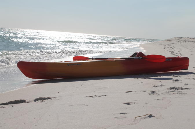 Kayak rental in panama city beach in rosemary beach 328292