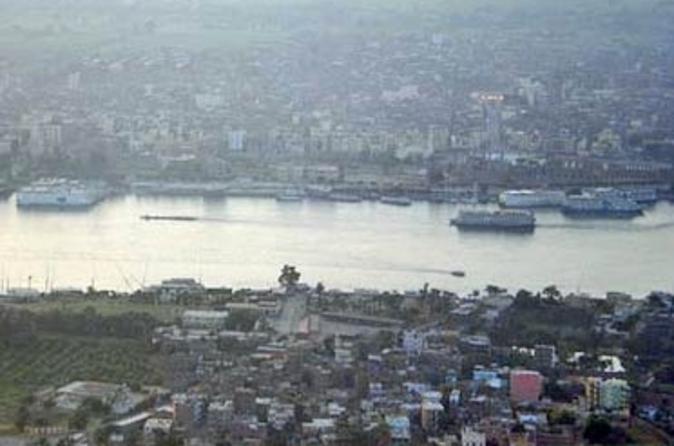 Luxor Port Private Departure Transfer
