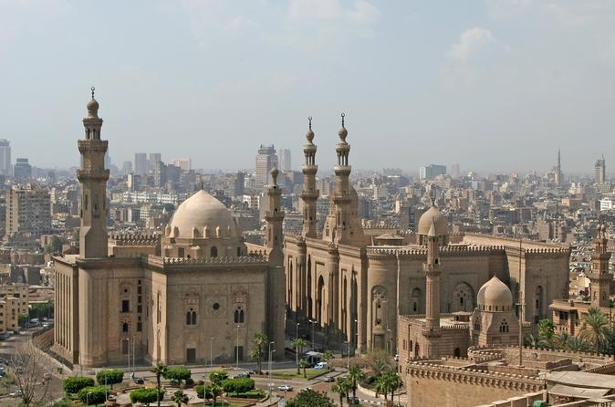 Marvelous Private Tour: Alabaster Mosque, Sultan Hassan, Khan El Khalili, Cairo, Pictures Gallery