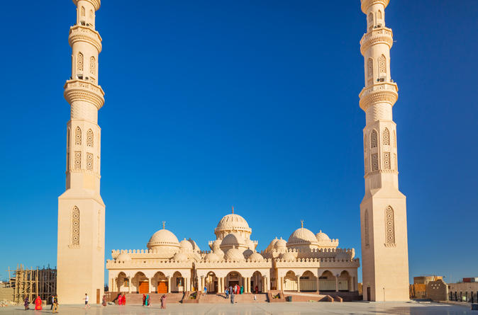 Private Tour: Hurghada City Sightseeing Egypt, Africa