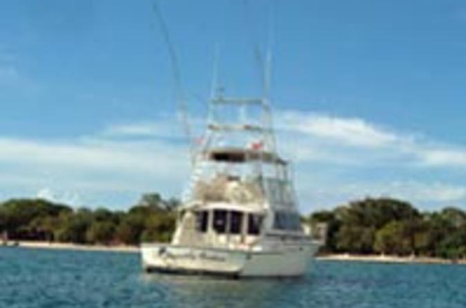 Red Sea Glass-Bottom Boat Cruise