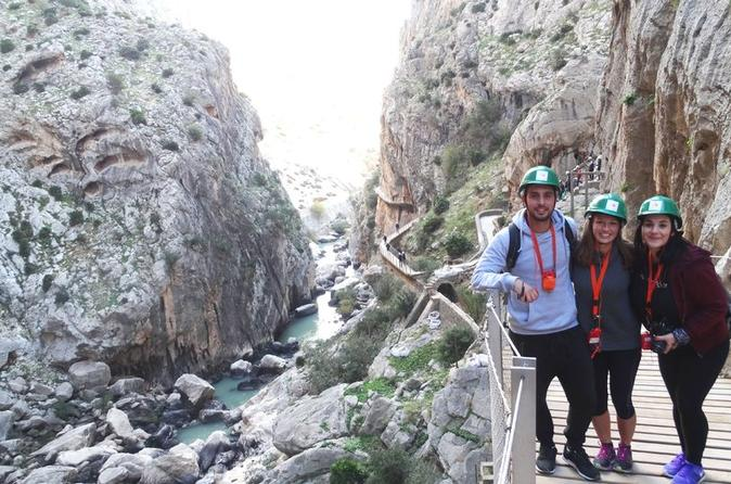 Caminito Del Rey: Private Hiking Day Trip From Cádiz - Cadiz