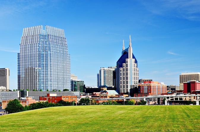 Discover Nashville