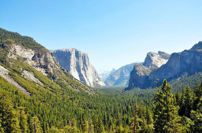 2 day yosemite and hearst castle tour from oakland in oakland 303596