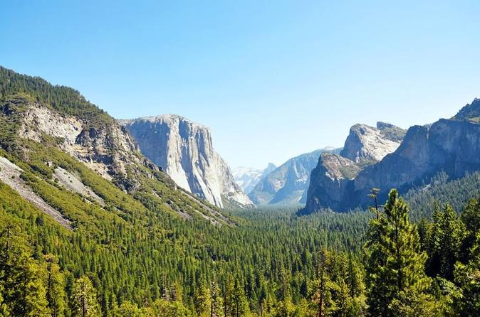 2 day yosemite and hearst castle tour from south bay in san jose 303596