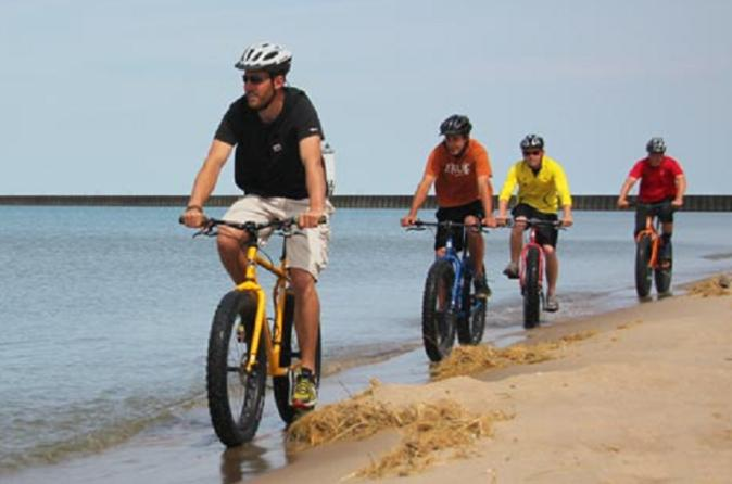 Image result for fat tire bike tour virginia beach