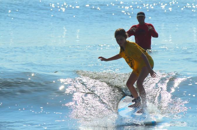 Virginia beach surf lessons in virginia beach 303485