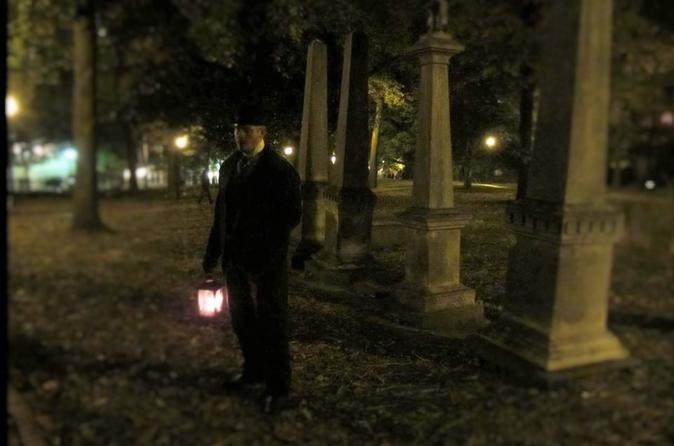 Haunted walking tour of historic charlotte in charlotte 301130