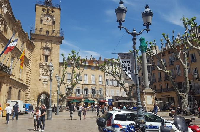 Languedoc-Roussillon Shore Excursions