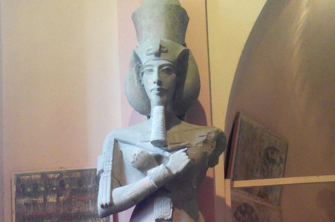 Half-day Egyptian Museum Tour
