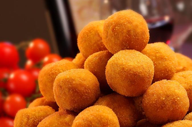Trapani street food in trapani 312814