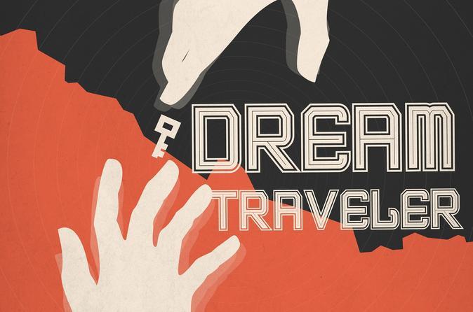 Dream Traveler Escape Game