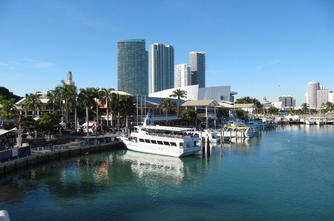 Excursão diurna em Miami saindo de Orlando