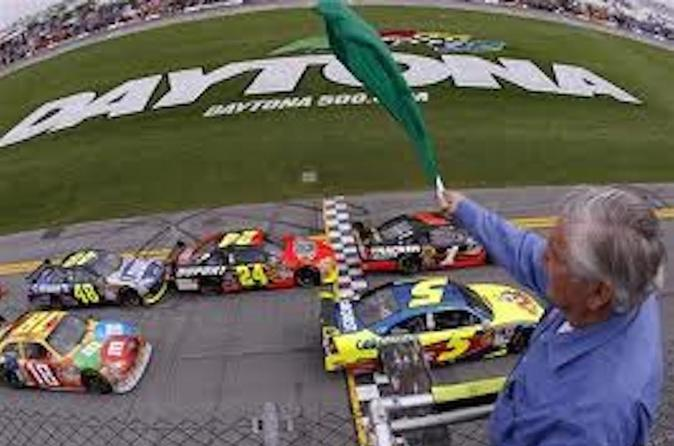 NASCAR Coke Zero 400 Race Day Packages - Orlando