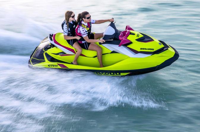 Anna maria island s intercoastal jetski tour in anna maria 300784