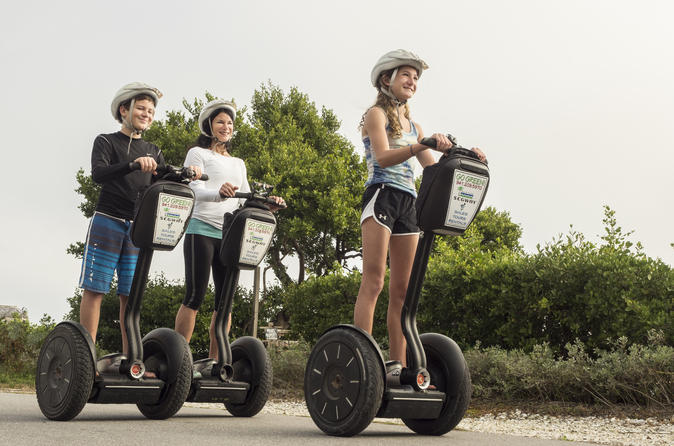 Anna maria island self guided segway rental in anna maria 300818