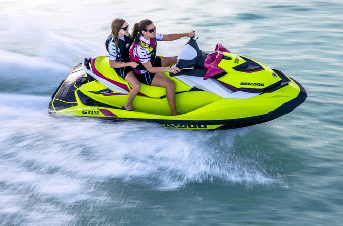 Egmont key jetski tour in anna maria 300784