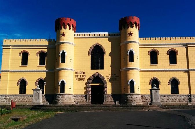 The Childrens Museum In Costa Rica - San Jose