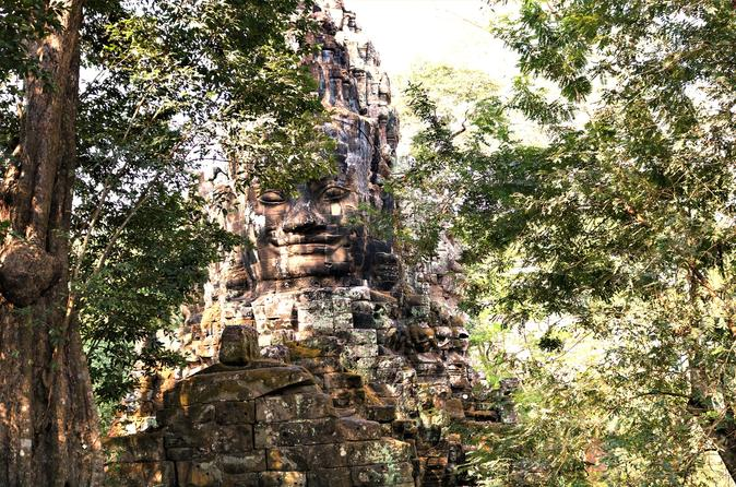 Full day temples of angkor small group tour in krong siem reap 584795