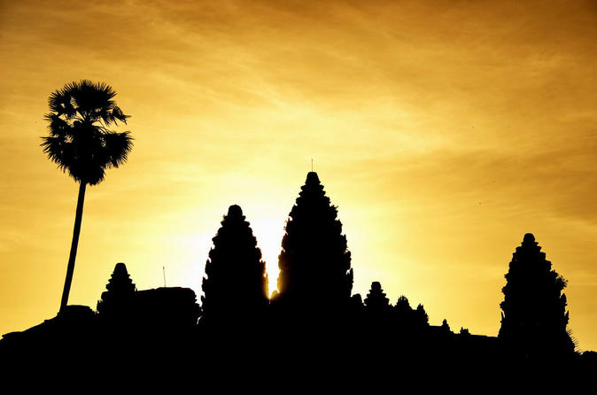 Temples Days with Sunrise  Small Group Tour""