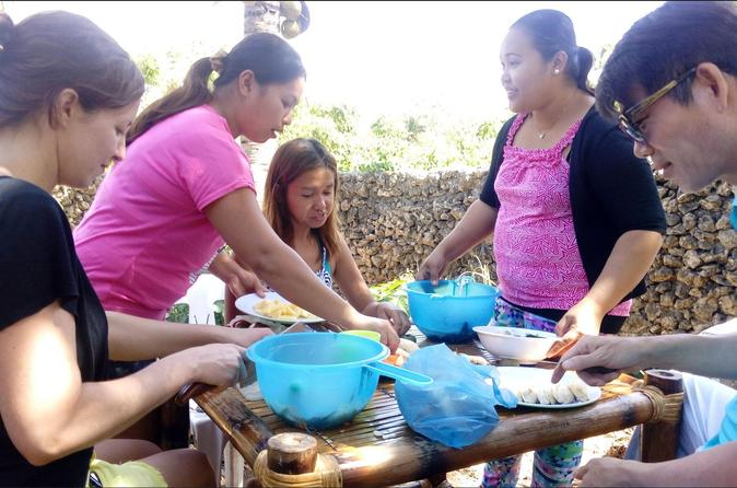 2 hour evening filipino cooking class in boracay in malay 370882
