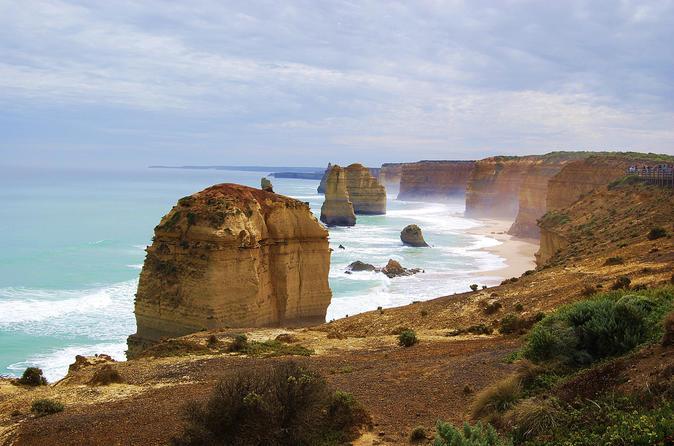 Excursão ecológica para grupos pequenos à Great Ocean Road saindo de Melbourne