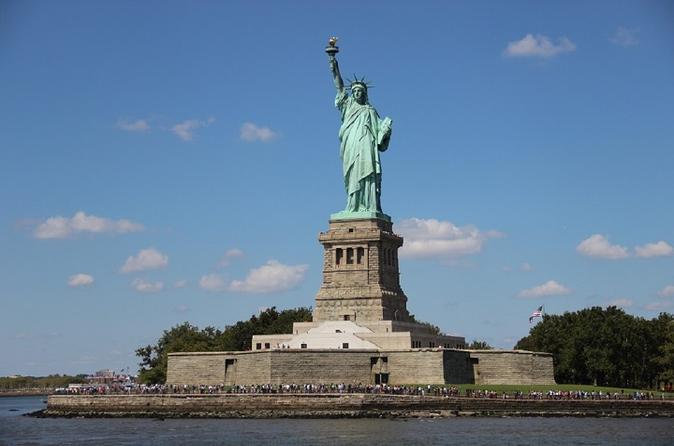 3-Day Washington DC and New York Bus Tour from Boston