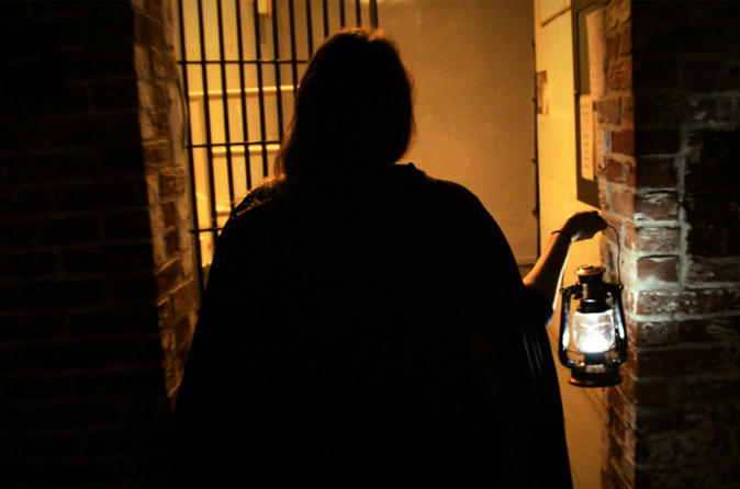 Ottawa Ghosts and the Gallows Old Carleton County Jail Tour