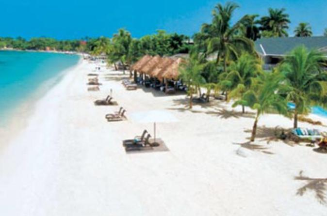 Private Tour to Negril from Montego Bay