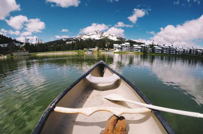 Full Day Boat Rental At Big Sky Resort - Bozeman