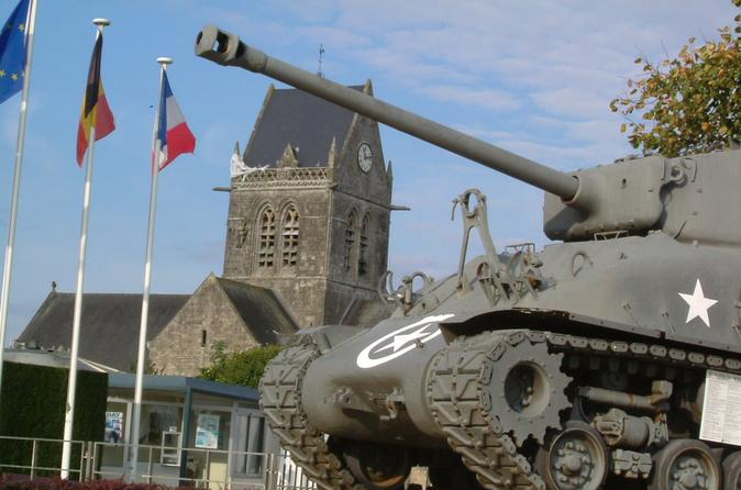 Normandy Tours & Sightseeing