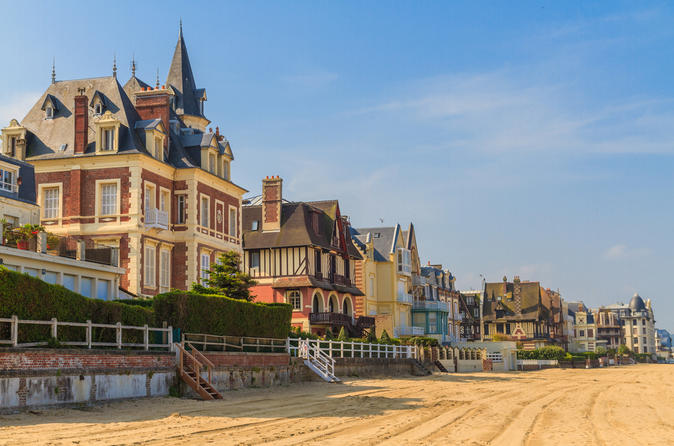 Le Beach Hotel Deauville