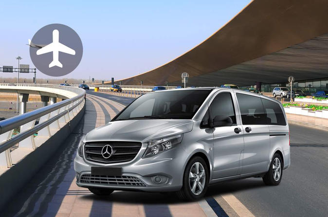 Beijing airport to Tianjin  private transfer service chauffeur service