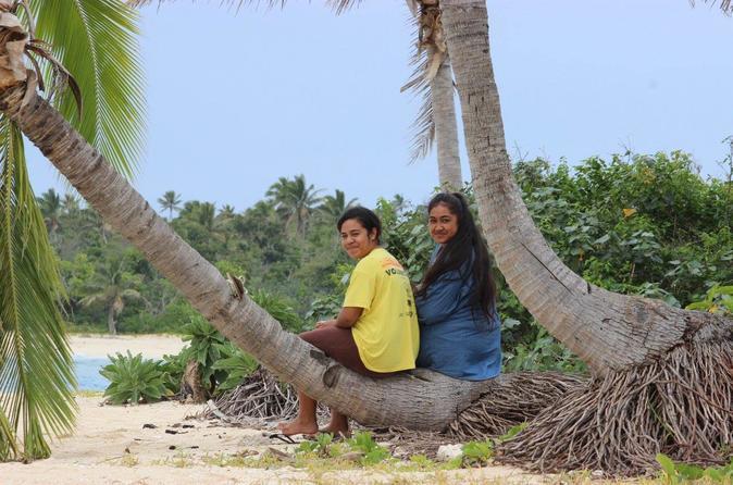 Haapai Island Tour - Neiafu