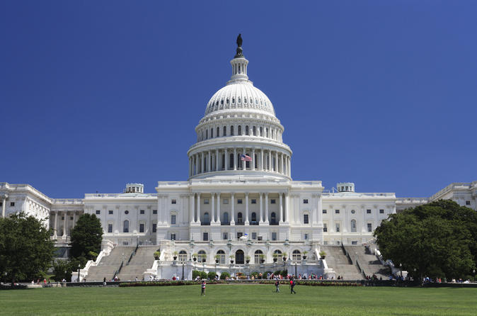 Private customized washington dc city tour by van in washington 309642