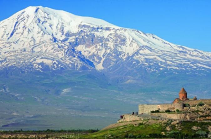 King smbat fortress full day off road tour in yerevan 313348