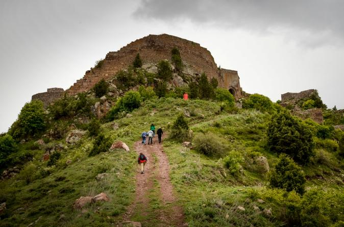 King Smbat Fortress Full Day Off-Road Tour